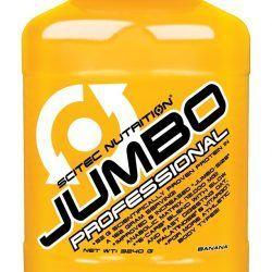 JUMBO PROFESSIONAL 3,28 Kg