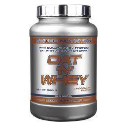 Oat & Whey 1380 Gr