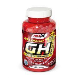 Maximum GH 120 Caps