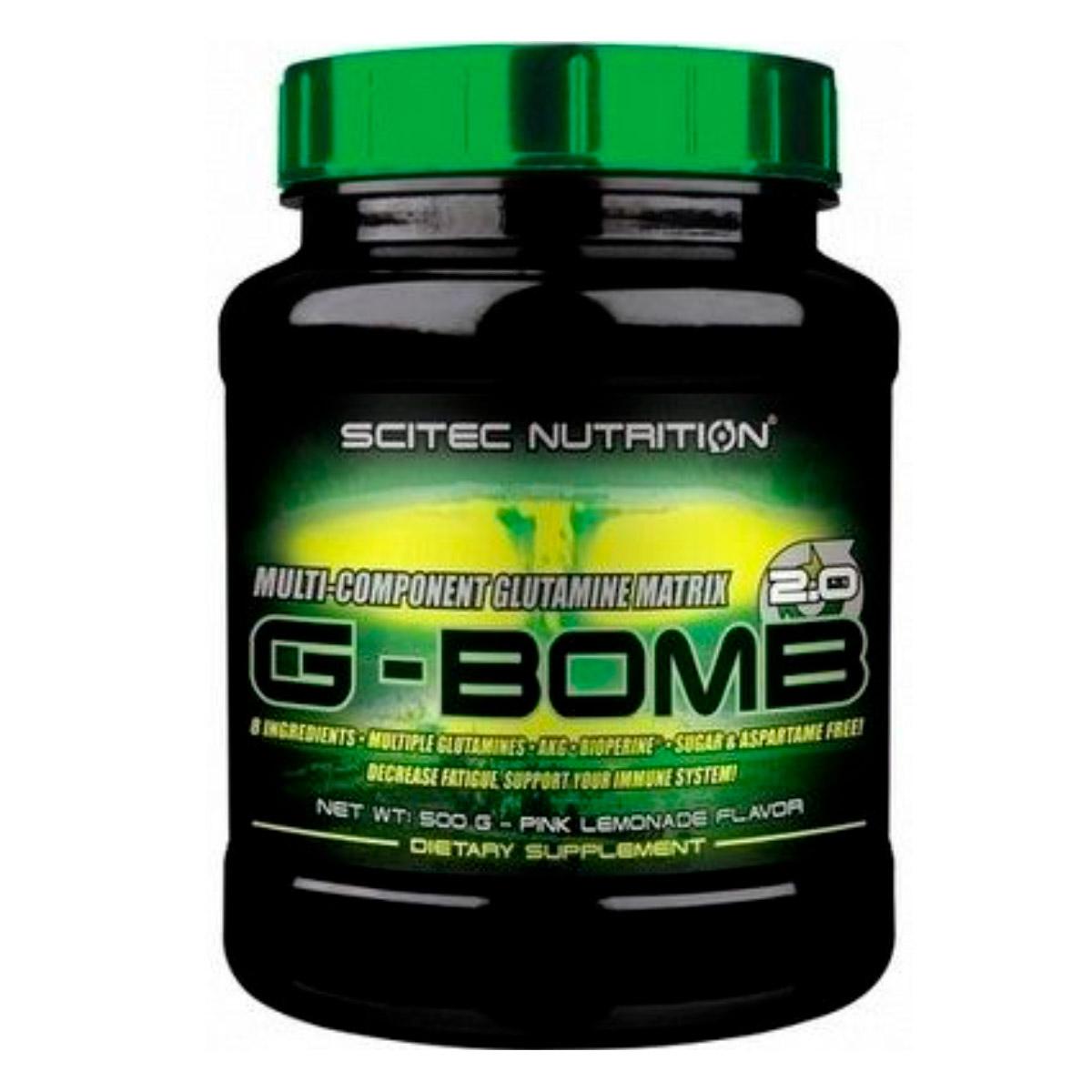 G-Bomb 500 Gr