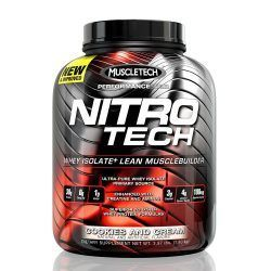 Nitro-Tech Performance 1,8 Kg