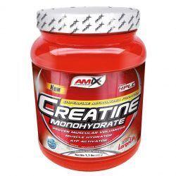 Creatine monohydrate 500 Gr + 250 Gr