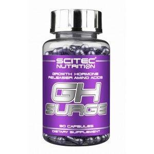 GHR-X (GH Surge) 90 Caps