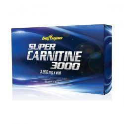 Super Carnitine 3000 20 Viales