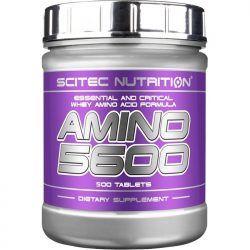 Amino 5600 500 Tabletas