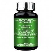 Mega Glucosamina 100 Caps