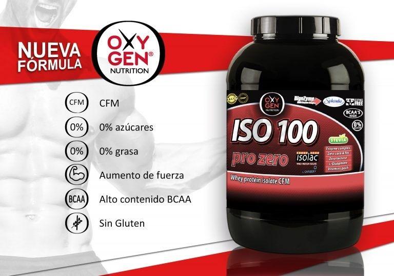 ISO 100 ZERO 2KG