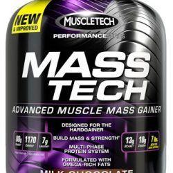 Mass Tech Performance 3,2 Kg