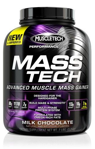 Mass Tech Performance 3,2 Kg