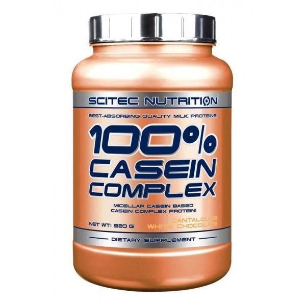 100% Casein Complex Scitec 920 Gr