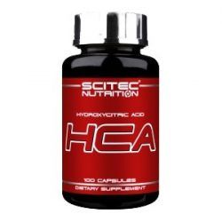 HCA 100 Caps Scitec