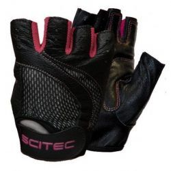 Guantes Pink Star GymStar