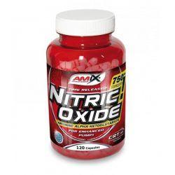 Nitric Oxido 120 Caps AMIX