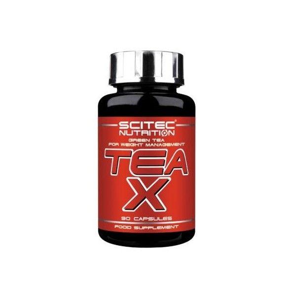 Tea-X 90 Caps