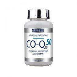 CO-Q10/50 MG 100 Caps