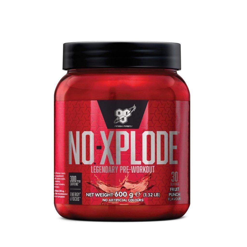 No-Xplode 3.0 600 grs.