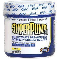 SUPERPUMP 3.0 396 grs.