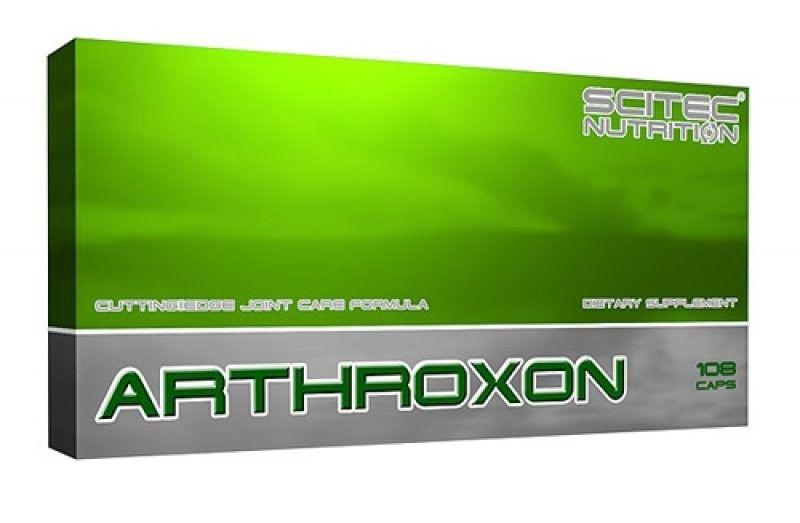 ARTHROXON PLUS 108 caps.