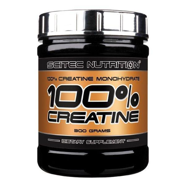 Creatine 100% 300 Gr