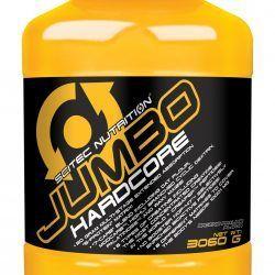 JUMBO HARDCORE 3.06 kg.