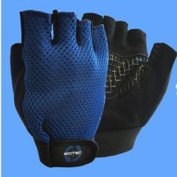 Guantes BLUE BASIC