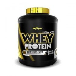 ULTIMATE WHEY PROTEIN 2 kgs. BIGMAN