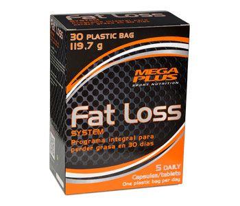 FAT LOSS SYSTEM MEGAPLUS