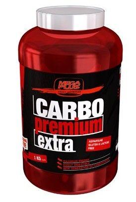 CARBO PREMIUM EXTRA (AMILOPECTINA) 3 KG. MEGAPLUS