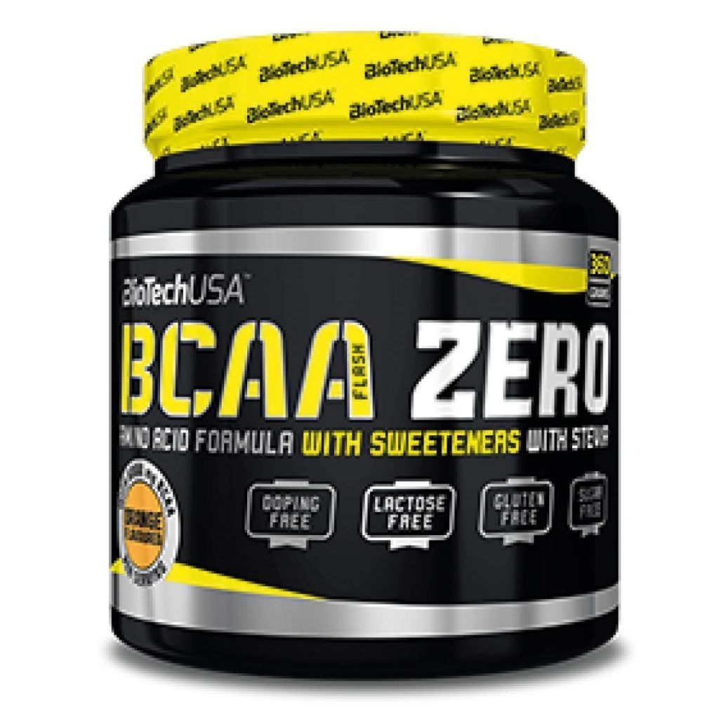 BCAA ZERO 360 grs.
