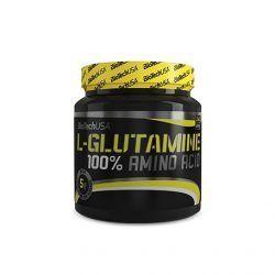 L-GLUTAMINE 100% 500 grs.