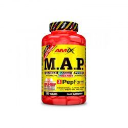M.A.P. Muscle Amino Power