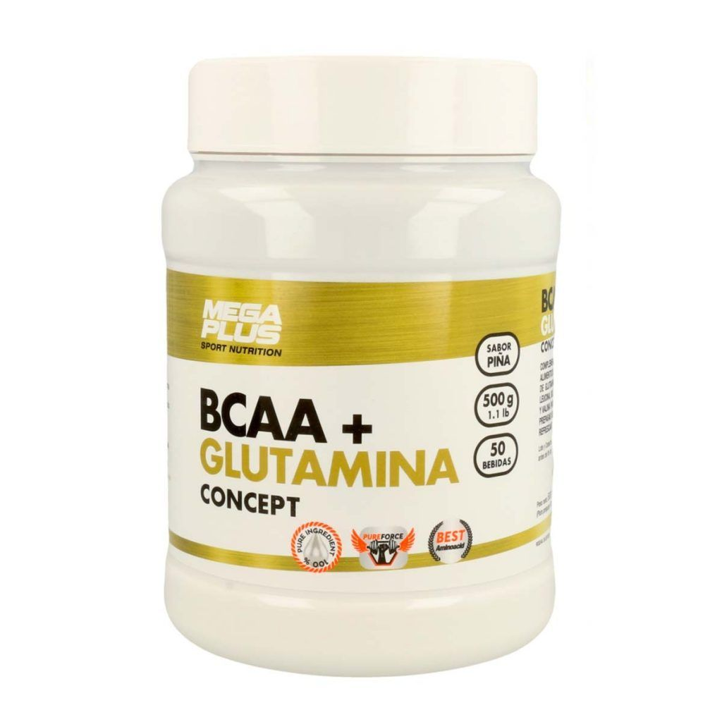 2915-BCAA-GLUTAMINA-CONCEPT-500-grs