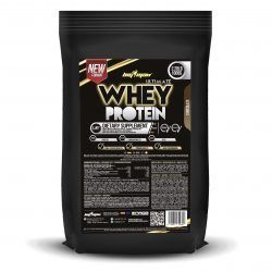 ULTIMATE WHEY PROTEIN 1 kg. BIGMAN