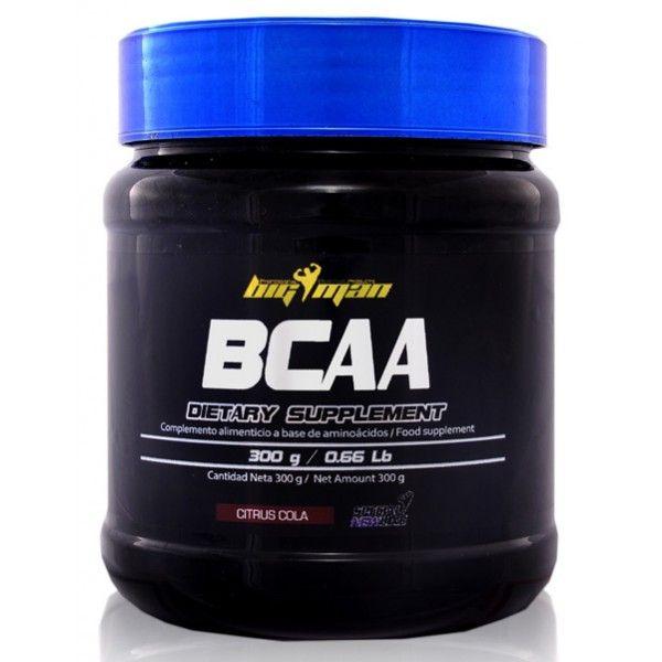 BCAA 300 grs.