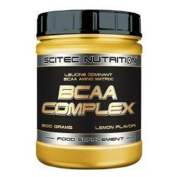 BCAA COMPLEX 300 grs. SCITEC NUTRITION