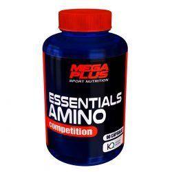 ESSENTIALS AMINO COMPETITION 90 CAPS. MEGAPLUS