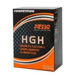 HGH GROWTH FACTOR-1 30 PACK MEGAPLUS