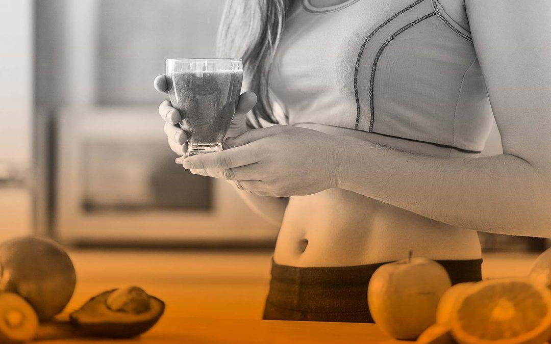 Funciones de los antioxidantes
